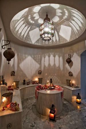 ‪Al Hammam Authentic Turkish Baths‬
