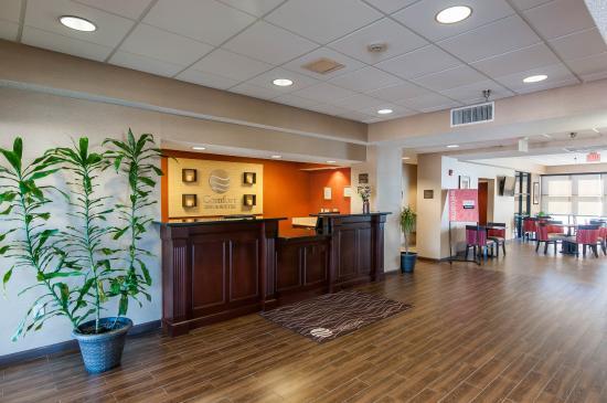 LaGrange, GA: Interior