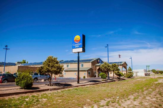 Photo of Comfort Inn Moriarty