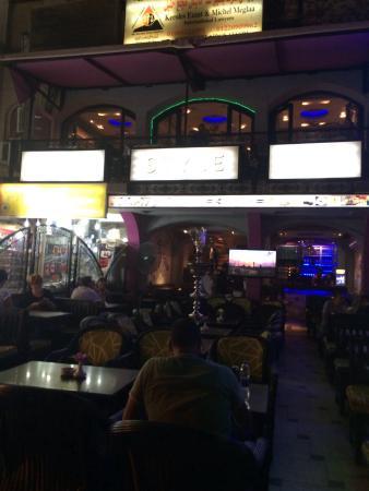 Style Restaurant