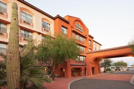 Baymont Inn & Suites Tempe Phoenix Airport: exterior
