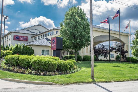Photo of Comfort Suites - Columbus / Clara St