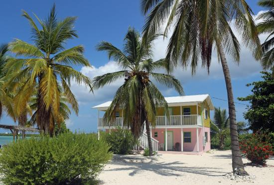 Sunset Cove : The best room in Little cayman