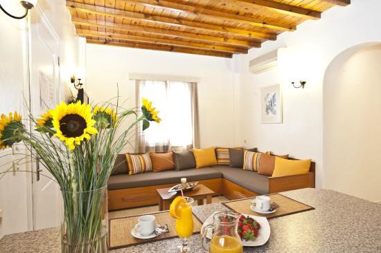Filoxenia Apartments: Filoxenia