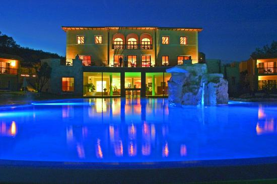 Hotel Adler Thermae Spa & Relax Resort: Hotel ADLER THERMAE
