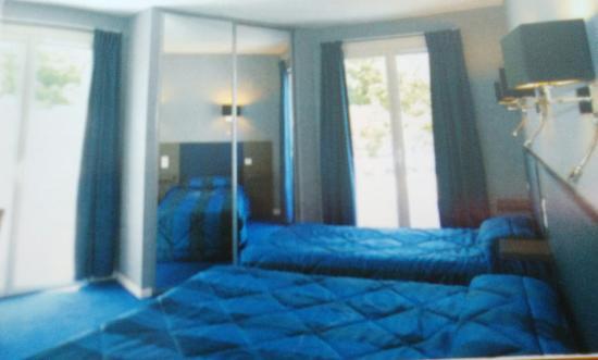 Photo of Hotel d'Irlande Lourdes