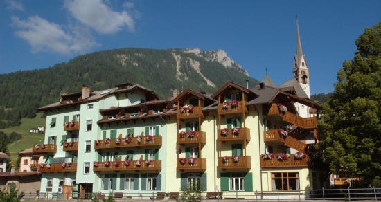 Hotel Laurino: In centro, molto comodo per tutti