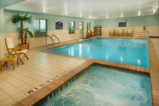 Indoor swimming pool - Holiday inn hotels with swimming pool ...