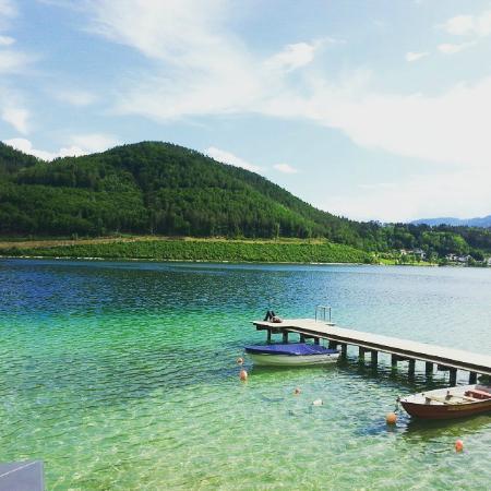 Beste Spielothek in Klopein am Klopeiner See finden