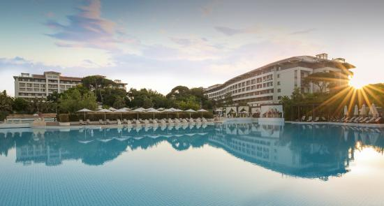 Photo of Ela Quality Resort Hotel Belek