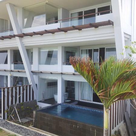 Samabe Resort Picture Of Samabe Bali Suites Villas Nusa Dua Tripadvisor