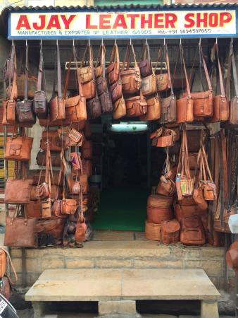 Ajay Leather Shop