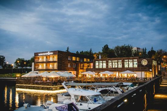 Hotel port 110 poland ilawa reviews photos price comparison tripadvisor - Hotel port salins 4 empuriabrava ...