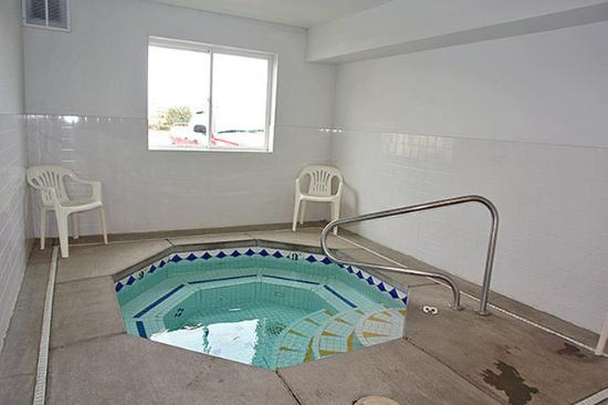 Motel 6 Redmond: MSpa