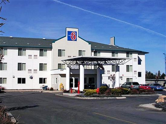 Motel 6 Redmond: Miscellaneous
