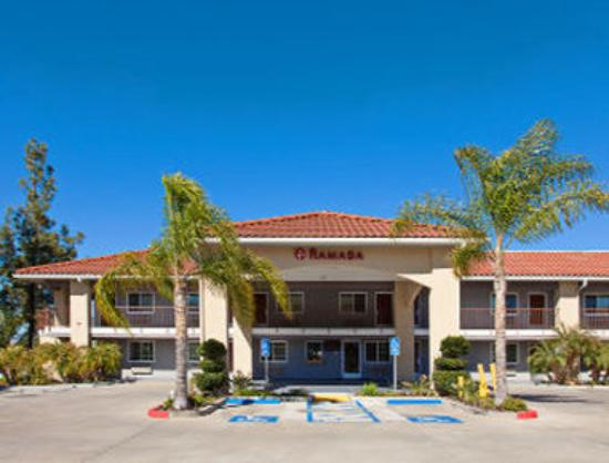 Welcome to the Ramada Temecula Old Town