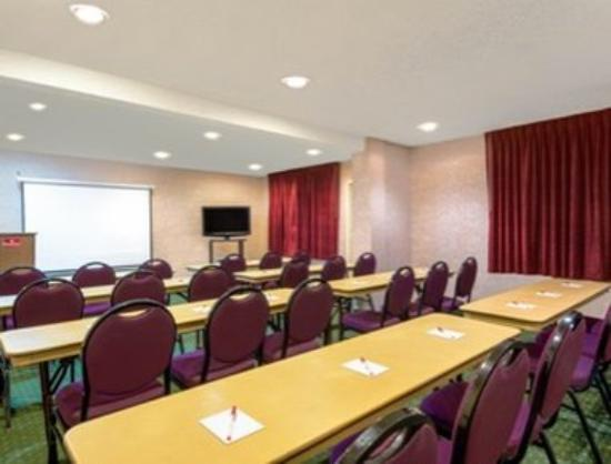 Ramada San Antonio/Near SeaWorld: Meeting Room