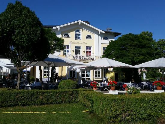 Hotel Neuer Am See Prien