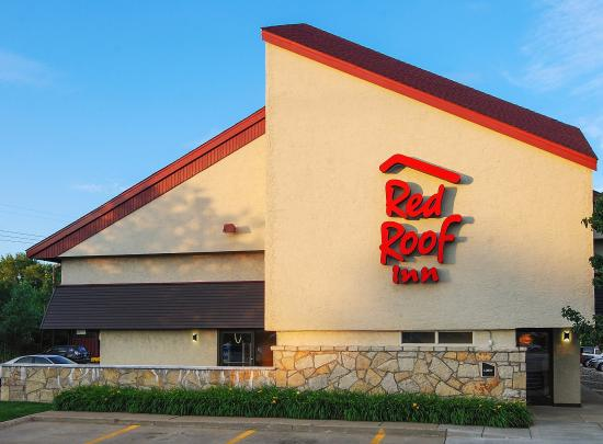 Red Roof Inn Erie: Exterior