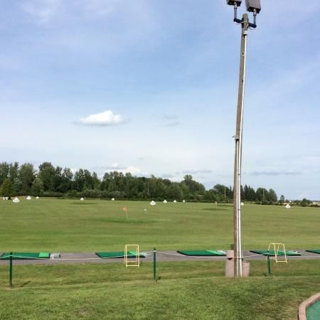 Stan's Driving Range & Miniature Golf