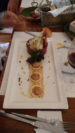 Mauricia Beachcomber Resort & Spa: Restaurant Le nautic