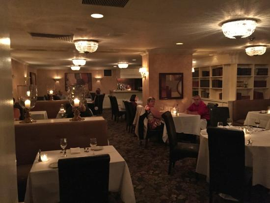 Gallery Dining Room Timmins