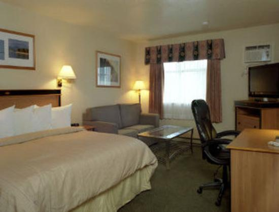 Days Inn - Nanaimo: Standard One King Bed Room