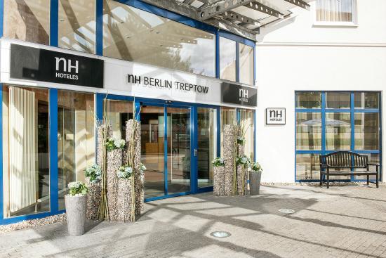 Hotel Mardin Berlin Bewertung
