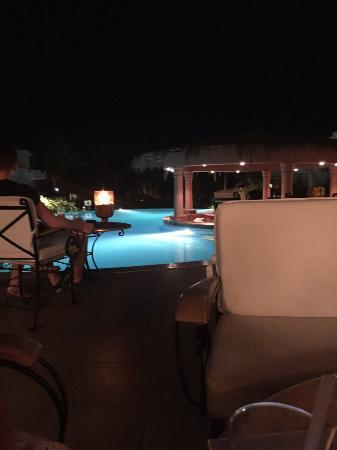 Brilliant hotel will definitely be back!