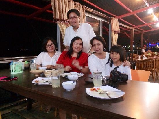Taipan Restaurant: Lekker!