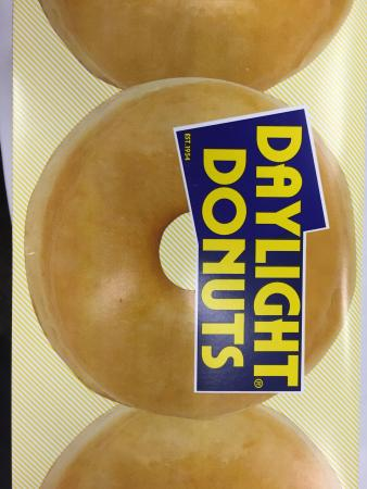 Lipsmeyers Daylight Donuts