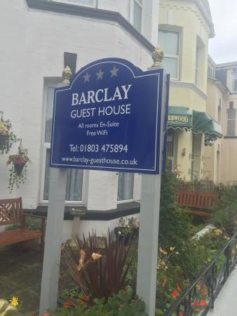 Barclay Guest Houses: photo0.jpg