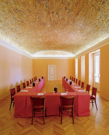 Grand Hotel Majestic: Meeting Room Rotary