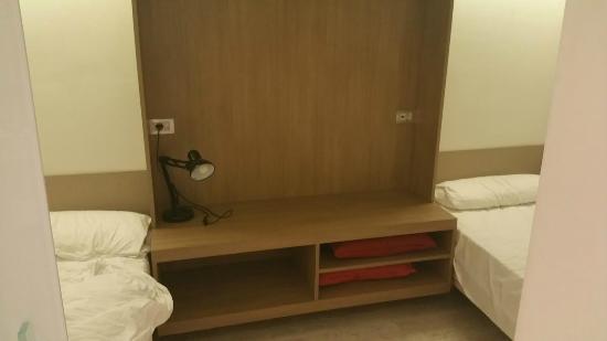 Eric Vökel Sagrada Familia Suites: Room