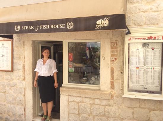 Restaurant ALKA: Alka