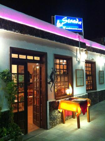 La Strada Restaurante