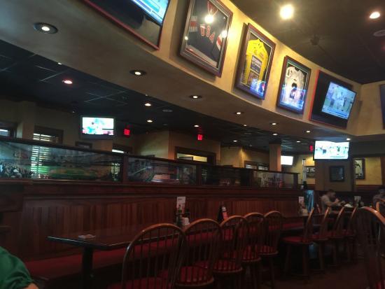 Lee Roy Selmon S St Petersburg Menu Prices Restaurant Reviews Tripadvisor