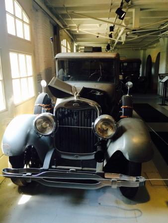 Larz Anderson Auto Museum - Museum of Transportation: photo2.jpg