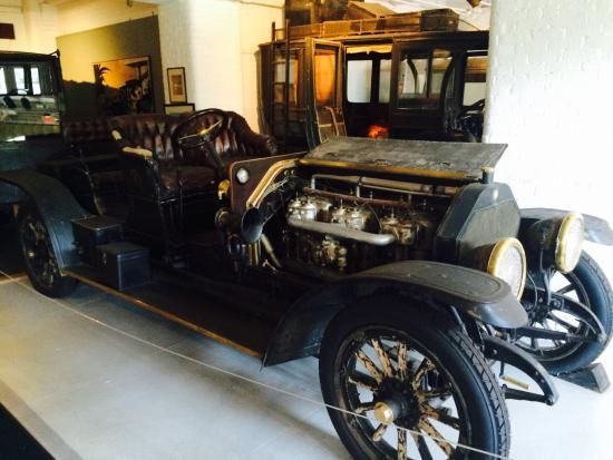 Larz Anderson Auto Museum - Museum of Transportation: photo4.jpg