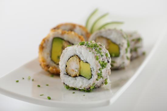 Mikan Sushi