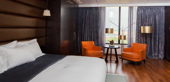 Eko Hotels & Suites: Unbelievable Comfort