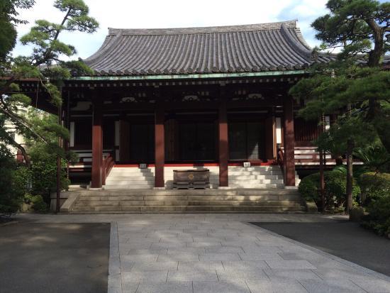 Jodoshu Shingyoji Temple