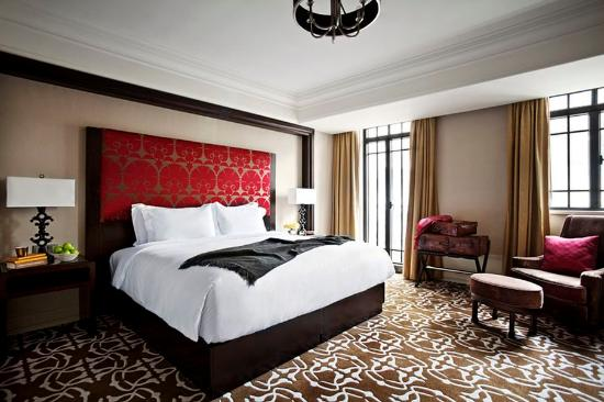 The Yangtze Boutique Shanghai: Shanghai Grand Room (King)