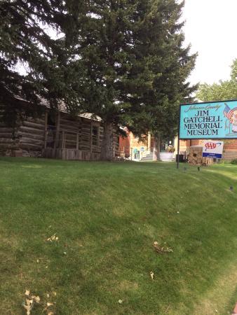 Jim Gatchell Memorial Museum : photo0.jpg