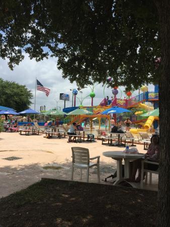 Splashtown San Antonio Tx in Downtown, San Antonio, TX ...