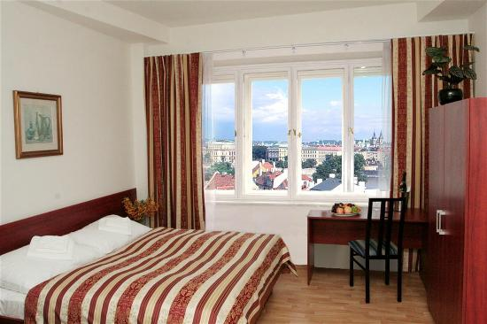 Photo of Hotel Rubicon Prague