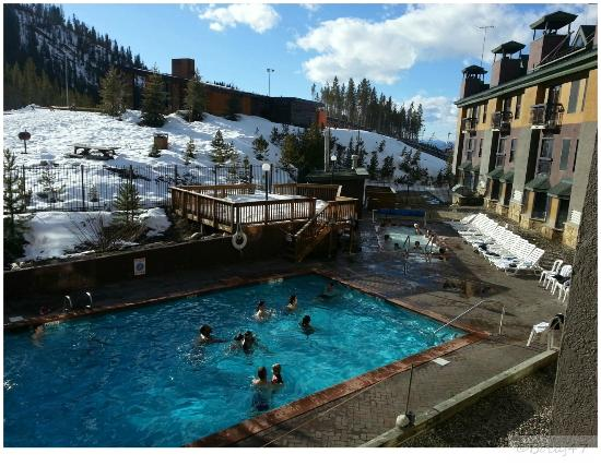 The Vintage Resort Hotel Conference Center Updated 2017 Prices Reviews Winter Park Co Tripadvisor