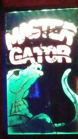 Lazy Gator Lounge