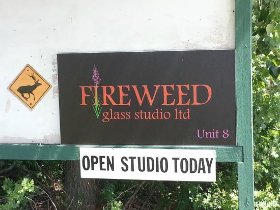 Fireweed Glass Studio
