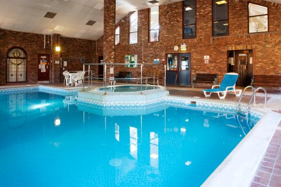 Swimming pool - Hotels with swimming pools in norfolk ...